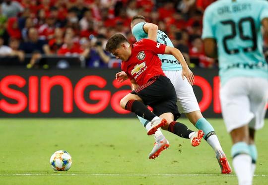 Man United thắng trận ra quân ICC với chân sút 17 tuổi - Ảnh 2.