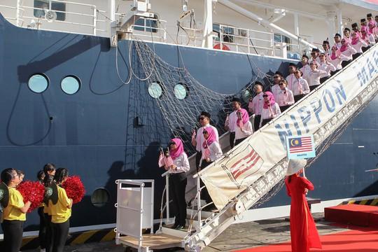 KINH TẾ BIỂN VÀ CHỦ QUYỀN QUỐC GIA: Mỏ vàng du lịch tàu biển - Ảnh 1.