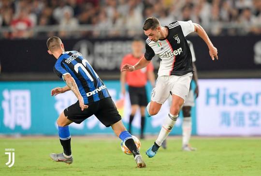 ICC 2019: Bom tấn De Ligt thành tội đồ, Ronaldo và Buffon giải cứu Juventus - Ảnh 4.