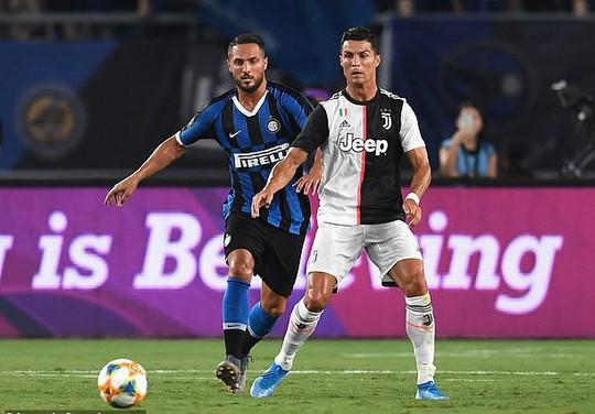 ICC 2019: Bom tấn De Ligt thành tội đồ, Ronaldo và Buffon giải cứu Juventus - Ảnh 2.