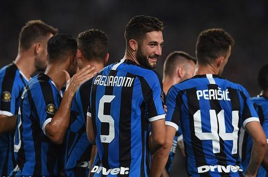 ICC 2019: Bom tấn De Ligt thành tội đồ, Ronaldo và Buffon giải cứu Juventus - Ảnh 3.
