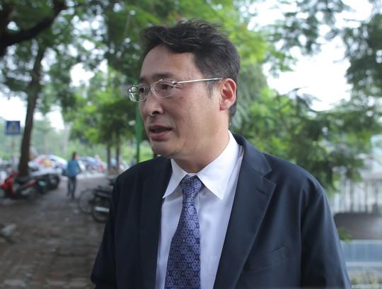 Dự án thử nghiệm thí điểm làm sạch sông Tô Lịch được tài trợ 100% cho Việt Nam - Ảnh 1.