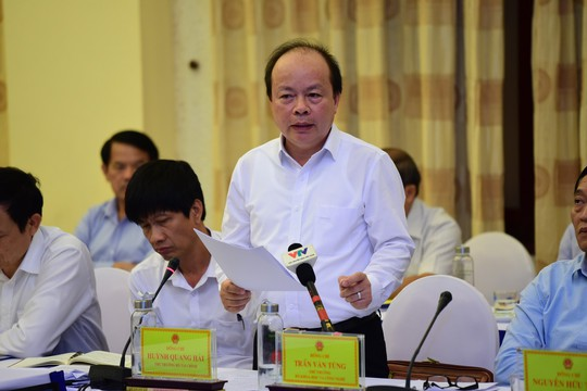 Thủ tướng kỷ luật Thứ trưởng Bộ Tài chính Huỳnh Quang Hải - Ảnh 1.