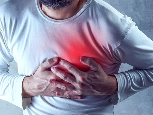 Phát hiện căn bệnh dễ gây nhồi máu cơ tim trong 15 phút - Ảnh 1.