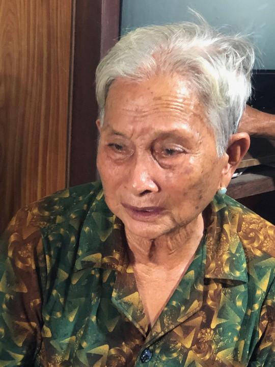 Cuộc trùng phùng kỳ diệu của người phụ nữ 22 năm lưu lạc ở Trung Quốc - Ảnh 3.