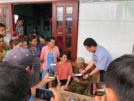 Cuộc trùng phùng kỳ diệu của người phụ nữ 22 năm lưu lạc ở Trung Quốc - Ảnh 2.