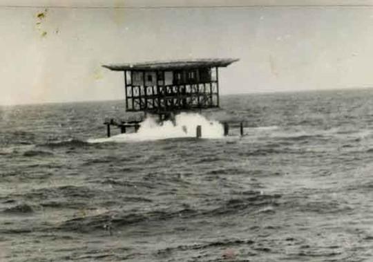 DK1 - 30 năm chủ quyền trên biển - Ảnh 1.