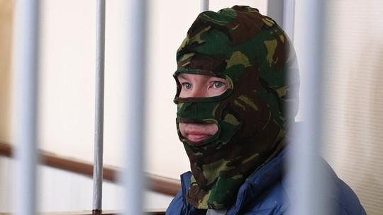 Nga bắt phó đại diện tổng thống về tội phản quốc - Ảnh 1.