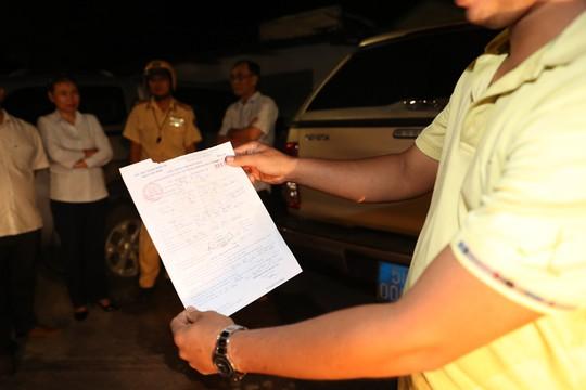 TP HCM bắt giữ lô heo bị dính tả heo châu Phi dù có giấy kiểm dịch - Ảnh 1.