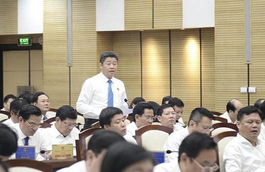 Một loạt dự án đường sắt đô thị ở Hà Nội bị tạm dừng - Ảnh 1.