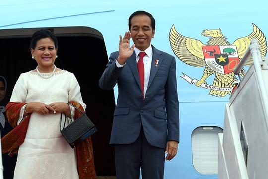 Tổng thống Indonesia xác nhận dời thủ đô khỏi Jakarta - Ảnh 1.