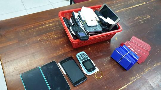 Thiếu niên 15 tuổi điều hành đường dây đá gà trực tuyến ở ngoại thành TP HCM - Ảnh 3.