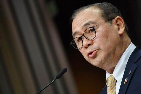 Philippines tiết lộ lý do thăm dò dầu khí chung với Trung Quốc - Ảnh 1.
