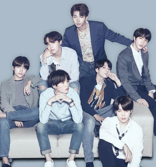 Nhóm BTS thông báo tạm nghỉ ngơi, tận hưởng cuộc sống tuổi 20 - Ảnh 1.