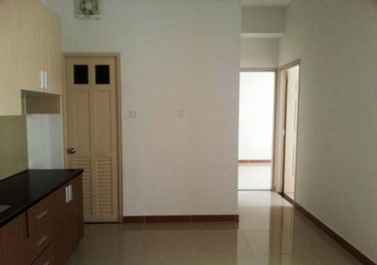 Cận cảnh 3.790 căn hộ tái định cư không ai mua ở khu đất vàng Thủ Thiêm - Ảnh 4.
