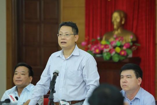 Hà Nội nói về thanh tra việc sử dụng chế phẩm độc quyền xử lý nước Redoxy-3C - Ảnh 2.