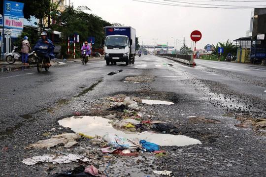 Đề nghị bỏ ngay Quỹ bảo trì đường bộ  - Ảnh 1.