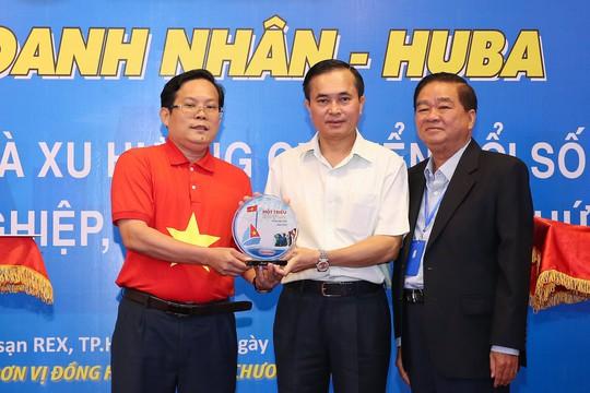 Báo Người Lao Động hợp tác toàn diện với Hiệp hội Doanh nghiệp TP HCM - Ảnh 3.