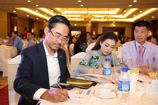 Báo Người Lao Động hợp tác toàn diện với Hiệp hội Doanh nghiệp TP HCM - Ảnh 4.