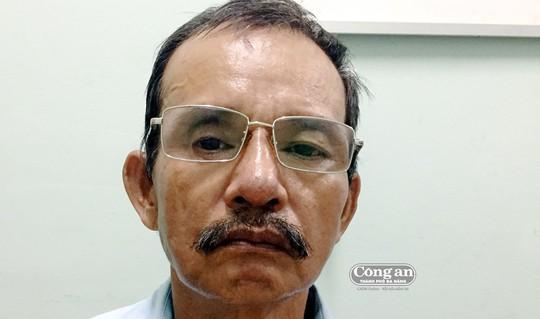 Đối tượng trốn truy nã - Nguyễn Văn Chung bị bắt tại nhà vợ cũ - Ảnh 1.