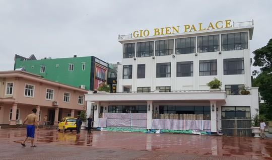 Hải Phòng, Quảng Ninh căng mình ứng phó bão số 3 đổ bộ - Ảnh 4.