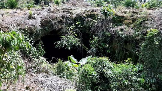 Khám phá hang dung nham dài tốp 5 Đông Nam Á - Ảnh 1.