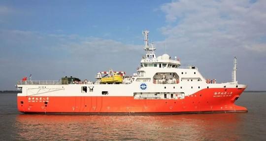 Lên án Trung Quốc xâm phạm chủ quyền và cản trở hoạt động dầu khí của Việt Nam - Ảnh 1.