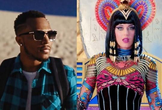 Katy Perry và hãng đĩa bồi thường triệu đô vì đạo nhạc - Ảnh 2.