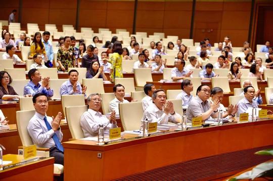 70.000 đại biểu tham dự cầu truyền hình về đẩy mạnh học tập và làm theo tư tưởng, đạo đức Hồ Chí Minh - Ảnh 2.