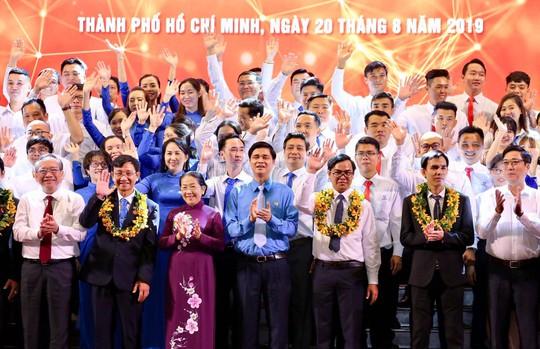 Giải thưởng Tôn Đức Thắng năm 2019: Vinh danh 10 kỹ sư, công nhân tiêu biểu - Ảnh 6.