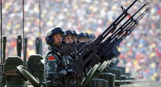 Người Mỹ bắt đầu hiểu sâu hơn về quân đội Trung Quốc - Ảnh 1.