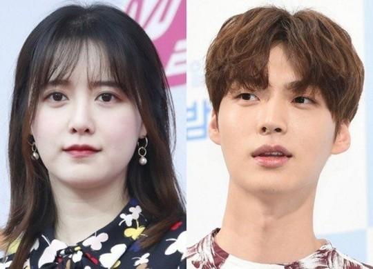 Nàng cỏ Goo Hye Sun tiết lộ tiếp bê bối ly hôn - Ảnh 3.