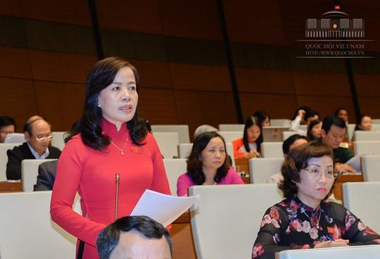 Bộ trưởng TN-MT lên tiếng việc cấp hàng ngàn ha đất xây chùa Bái Đính, Tam Chúc - Ảnh 2.