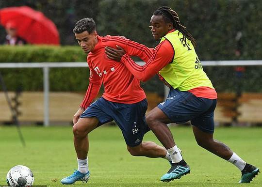 Bayern Munich: Hùm thêm cánh với Philippe Coutinho - Ảnh 4.