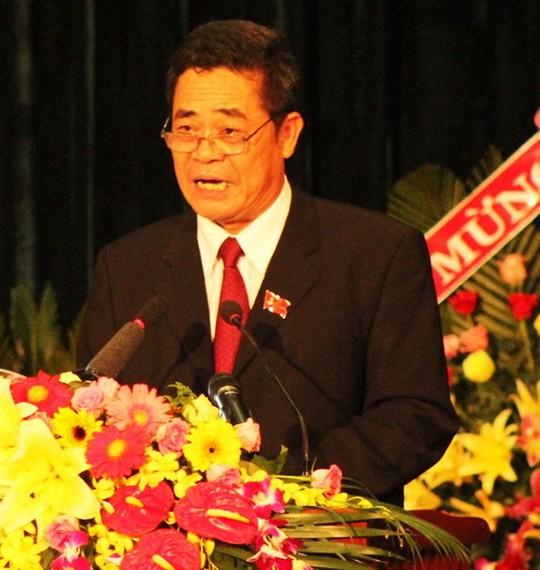 Xem xét, thi hành kỷ luật đối với Ban thường vụ Tỉnh ủy, Ban cán sự đảng UBND tỉnh Khánh Hòa - Ảnh 1.