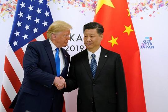 Trung Quốc tuyên bố áp thuế trả đũa Mỹ - Ảnh 1.