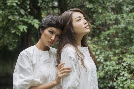 Hoa hậu H'hen Niê tung bộ ảnh mặt mộc - Ảnh 5.