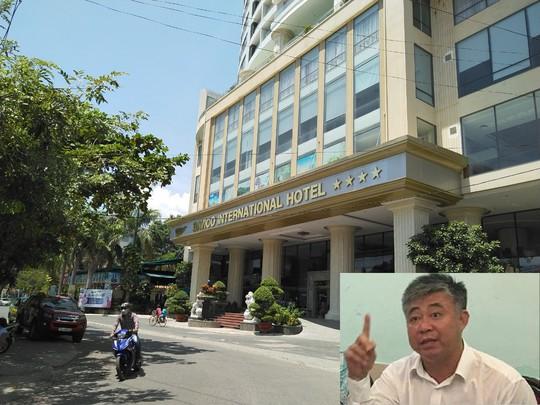 Khánh Hòa: khách sạn sang Bavico chứa gái bán dâm cho khách Trung Quốc ra sao? - Ảnh 2.