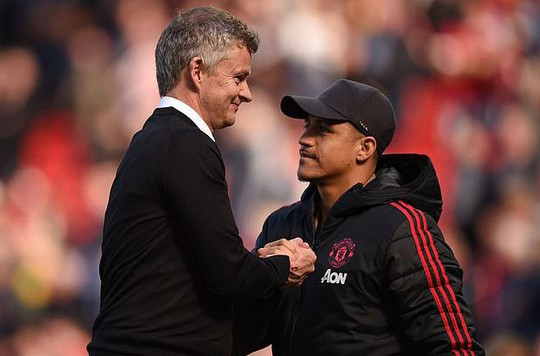 Man United thanh lý cục nợ, Alexis Sanchez gia nhập Inter Milan - Ảnh 4.