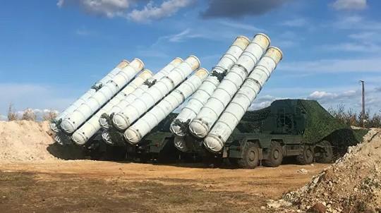 Ấn Độ chắc chắn mua S-400 của Nga - Ảnh 1.