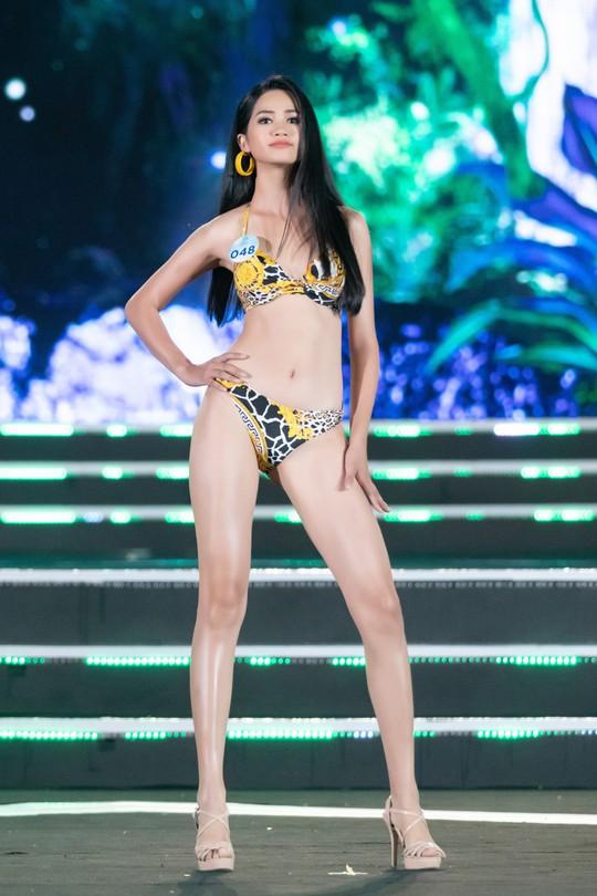 Lương Thùy Linh đăng quang Hoa hậu Thế giới Việt Nam 2019 - Ảnh 10.