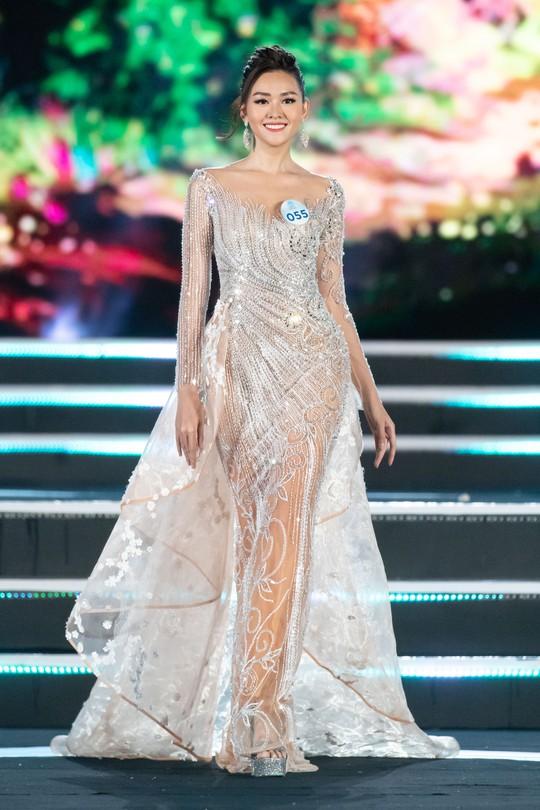 Lương Thùy Linh đăng quang Hoa hậu Thế giới Việt Nam 2019 - Ảnh 7.