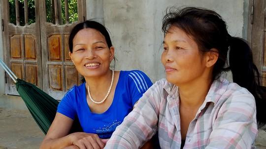Ngày về đẫm nước mắt của 2 phụ nữ bị lừa bán sang Trung Quốc làm vợ - Ảnh 5.