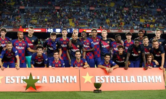 Arsenal dâng chiến thắng, Barcelona đoạt cúp Joan Gamper thứ 7 - Ảnh 8.