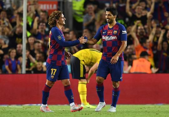 Arsenal dâng chiến thắng, Barcelona đoạt cúp Joan Gamper thứ 7 - Ảnh 6.