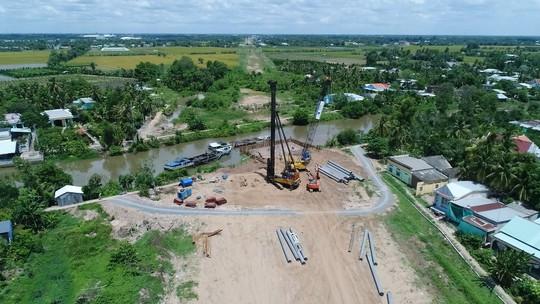 Khảo sát hàng loạt dự án giao thông trọng điểm trên cả nước - Ảnh 1.