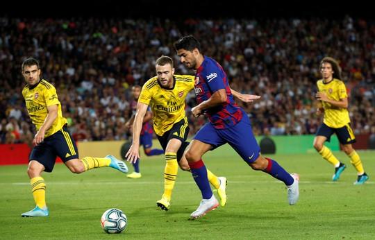 Arsenal dâng chiến thắng, Barcelona đoạt cúp Joan Gamper thứ 7 - Ảnh 7.