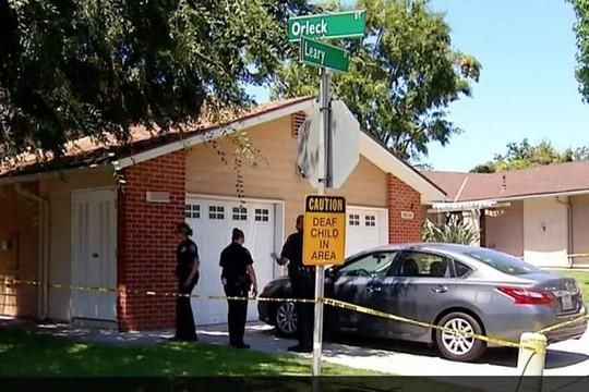 Mẹ chợp mắt, con 2 tuổi chết trong xe hơi nóng - Ảnh 2.