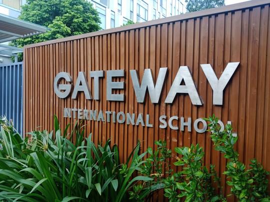 Vụ học sinh trường Gateway tử vong: Công an đã gặp tài xế Doãn Quý Phiến - Ảnh 2.