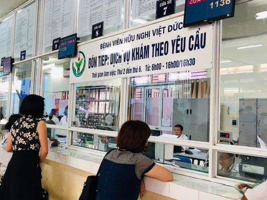 Giường dịch vụ tới 4 triệu/ngày: Thủ tướng đề nghị Bộ Y tế nghiên cứu kĩ - Ảnh 1.